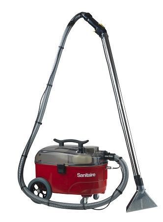 Sc6075a Sanitaire Commercial Spot Cleaner