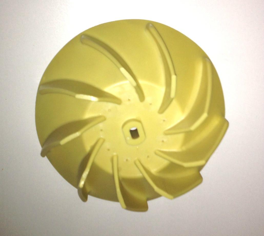 78004 02 0000 Impeller Motor Fan Oreck Dual Stack Genuine