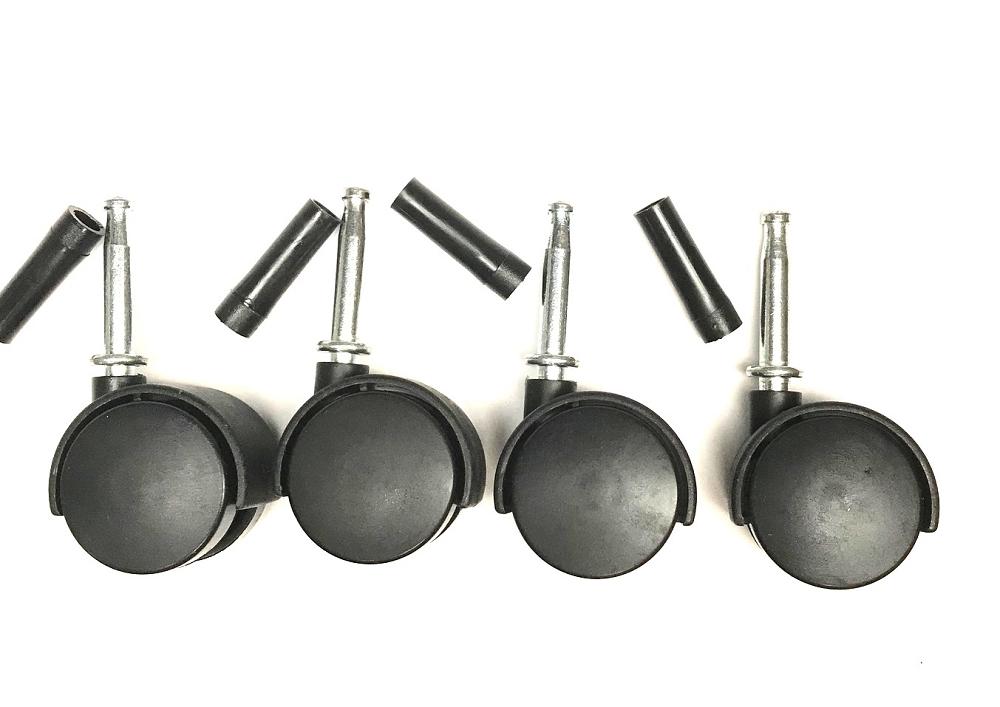 Four Of 6774200 Shop Vac Caster Set Package Kit Number