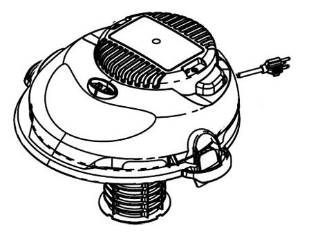 Shop Vac Motor Diagram