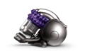 DC47 Animal Canister Vacuum Cleaner
