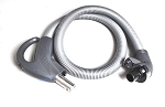Hoover 59142012 Electric Hose Assembly for S3670 Canister Vacuum Cleaner