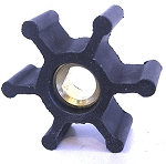 Impeller for Portable Utility Transfer Pump 330 GPH  115 or 12 Volt Models