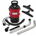 SC412 Sanitaire by Electrolux Back Pack Vacuum Cleaner