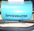 Replaces the SC484 SANITAIRE by ServiceMaster