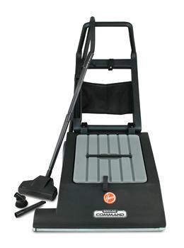 Hoover Ground Command Wide Area Vacuum