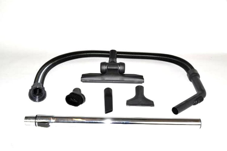 Ry4001 6 Piece Attachment Tool Kit With 1 1 4 Quot Hose And