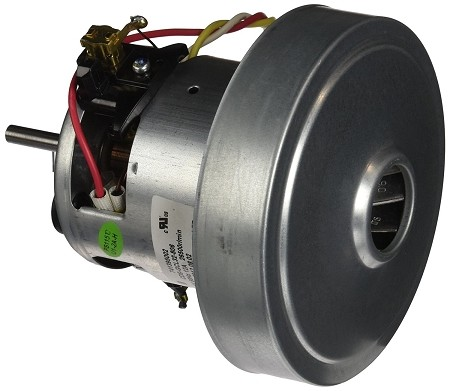 Hoover 440005397 Motor UH30300, UH30310, UH30600, UH70120, UH70210