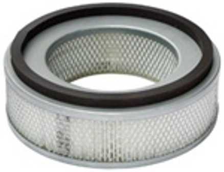 13201 HEPA Replacement Filter For Dustless HEPA Vacuum